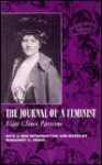Journal of a Feminist - Elsie C. Parsons, Marie M. Roberts, Margaret C. Jones