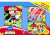 Mickey Mouse Clubhouse Little First Look and Find and Puzzle - Editors of Publications International Ltd., Sue DiCicco, Warner McGee