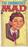 The Endangered Mad - MAD Magazine