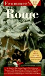Frommer's Rome - George MacDonald