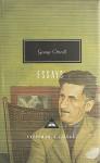 Essays (Everyman's Library Classics) - John Carey, George Orwell