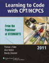 Falen: Learning to Code with CPT/HCPCS 2011 & Stedmans Medical Dictionary for the Health Professions and Nursing, Illustrated Package - Lippincott Williams & Wilkins