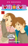Love Com #7 [Spanish Edition] - Aya Nakahara