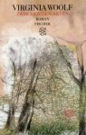 Zwischen den Akten - Virginia Woolf, Klaus Reichert, Adelheid Dormagen