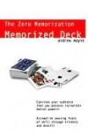 Zero-Memorization Deck - Andrew Mayne