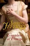 Complacer al príncipe (Bolsillo (terciopelo)) (Spanish Edition) - Sabrina Jeffries, Rabascall García, Iolanda