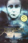 Hypatia (Spanish Edition) - Pedro Gálvez