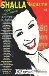 Pop Art Pocket-Edition: Shalla Magazine - Shalla DeGuzman