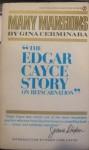 Many Mansions: The Edgar Cayce Story of Reincarnation - Gina Cerminara, Hugh Lynn Cayce
