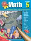 Master Skills Math, Grade 5 (Master Skills Series) - School Specialty Publishing, American Education Publishing