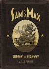 Sam & Max Surfin' the Highway Anniversary Edition (Limited Hardcover) - Steve Purcell