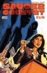 Saucer Country Vol. 1: Run - Paul Cornell, RYAN, BROXTON, JIMMY KELLY