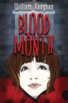 Blood Month - William Vaughan