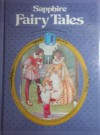 Sapphire Fairy Tales - Jane Carruth