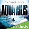 Aquarius - Thomas Finn, Oliver Rohrbeck, Audible GmbH