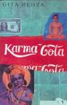 Karma Cola - Gita Mehta