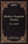 Modern English Drama (Harvard Classics, Vol. XVIII) - Various, Richard Sheridan, Charles William Eliot, John Dryden