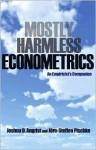 Mostly Harmless Econometrics: An Empiricist's Companion - Joshua D. Angrist, Jorn-Steffen Pischke