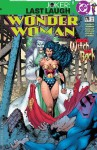 Wonder Woman (1987-2006) #175 - Phil Jimenez, Brandon Badeaux