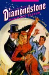 Diamondstone: Magician-Sleuth (Annotated) - G.T. Fleming-Roberts, Will Murray