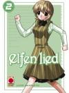 Elfen Lied n. 2 - Lynn Okamoto