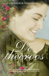 De theeroos - Jennifer Donnelly, Milly Clifford