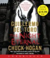 The Night Eternal Low Price CD: The Night Eternal Low Price CD - Guillermo del Toro, Daniel Oreskes, Guillermo del Toro