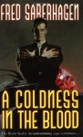 A Coldness in the Blood (The Dracula Series) - Fred Saberhagen