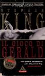 Il gioco di Gerald - Tullio Dobner, Stephen King