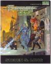 Fantasy Hero - Steven S. Long