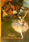 Discoveries: Degas (Discoveries (Abrams)) - Henry Loyrette, I. Mark Paris, Edgar Degas