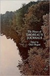 The Heart of Thoreau's Journals - Henry David Thoreau, Odell Shepard