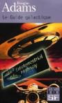Le Guide galactique - Douglas Adams, Jean Bonnefoy