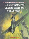 Il-2 Shturmovik Guards Units of World War 2 - Oleg Rastrenin, Tony Holmes
