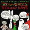 Adam Green's Book Of Hollow Days - Adam Green