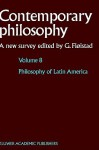 Volume 8: Philosophy of Latin America - Iip, Guttorm Fløistad, Iip