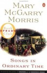 Songs in Ordinary Time (Oprah's Book Club) [Paperback] [1996] (Author) Mary McGarry Morris - Mary Mcgarry Morris