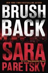 Brush Back (V.I. Warshawski) - Sara Paretsky