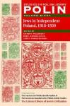 Polin, Volume 8 - Antony Polonsky, Ezra Mendelsohn, Jerzy Tomaszewski
