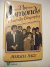Osmonds a Family Biography - Marsha Daly