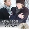 Snow Globe - LE Franks, Dave Gillies