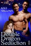 Double Dragon Seduction - Kali Willows