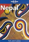 Nepal (Lonely Planet Travel Guides French Edition) - Hugh Finlay, Lonely Planet