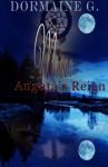 Micco, Anguta's Reign (Volume 1) - Dormaine G.