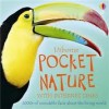 Pocket Nature With Internet Links: 1000s of Incredible Facts About the Living World (Pocket Nature) - Barbara Cork, Usborne