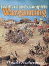Featherstone's Complete Wargaming - Donald F. Featherstone