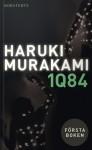 1Q84: första boken - april-juni - Vibeke Emond, Haruki Murakami