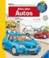 Alles über Autos - Wolfgang Metzger, Andrea Erne