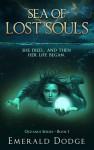 Sea of Lost Souls (Oceanus #1) - Emerald Dodge