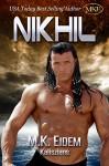 Nikhil (Kaliszian Book 1) - M.K. Eidem
